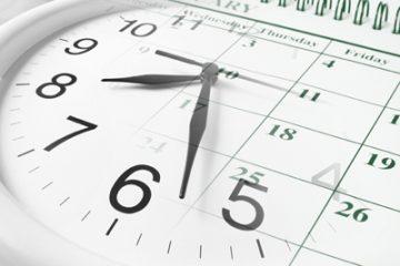 Какой срок рассмотрения претензииссмотрения претензии